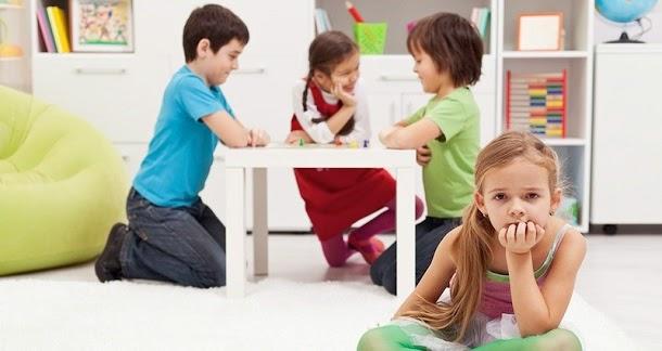 crianças saúde emocional