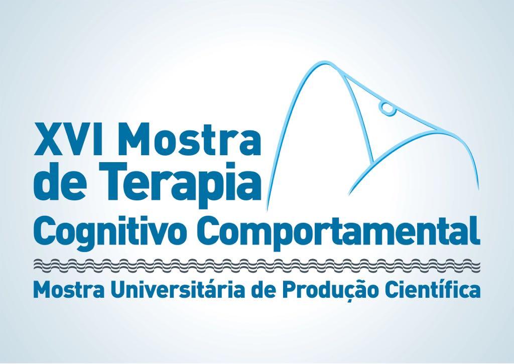 XVI Mostra de Terapia Cognitivo Comportamentais 2018