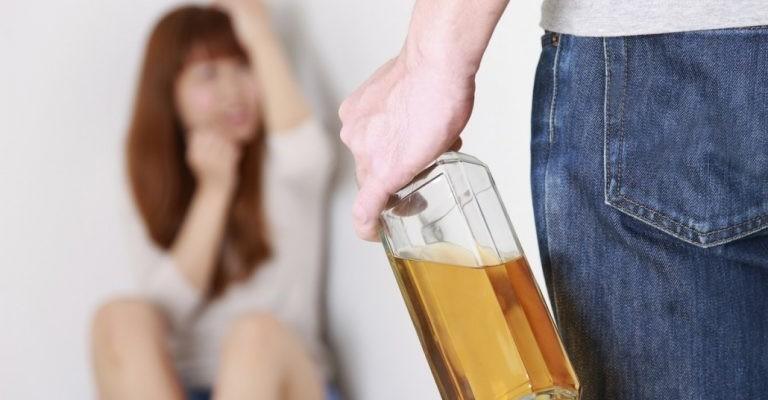 alcoolismo