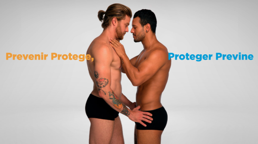 hiv prevençao