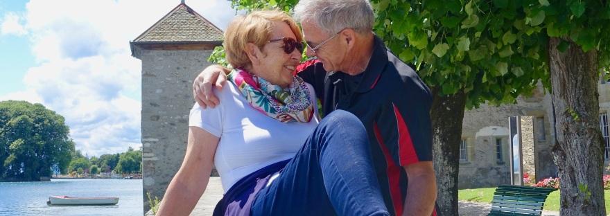Sexóloga explica os motivos pelos quais pessoas com mais de 50 anos devem manter a vida sexual ativa na maturidade