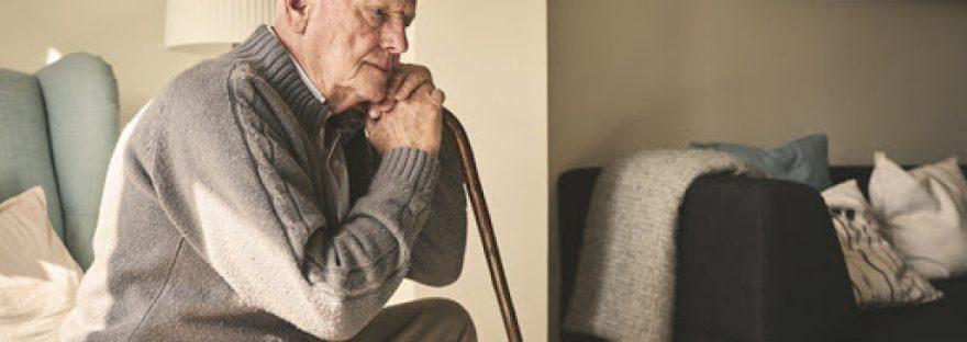 Na terceira idade são variados os fatores que podem desencadear a depressão, entre fatores biológicos, psicológicos e sociais