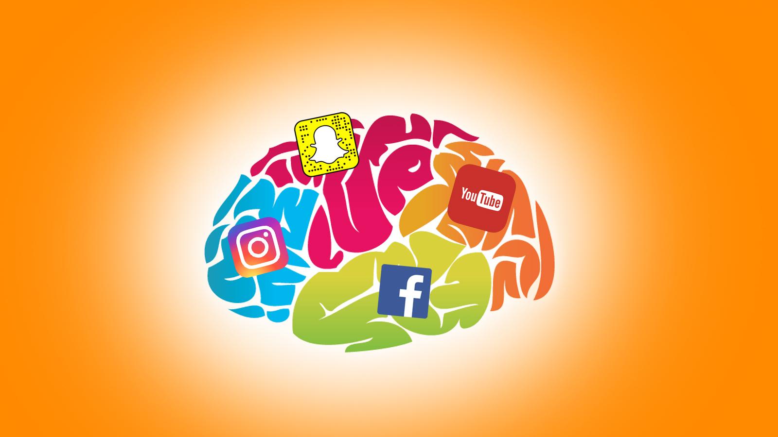 Redes sociais: o bom e o mau para a saúde da mente