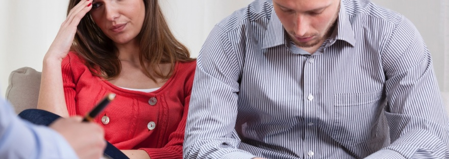 Terapia de casal: como ela ajuda a salvar meu casamento?