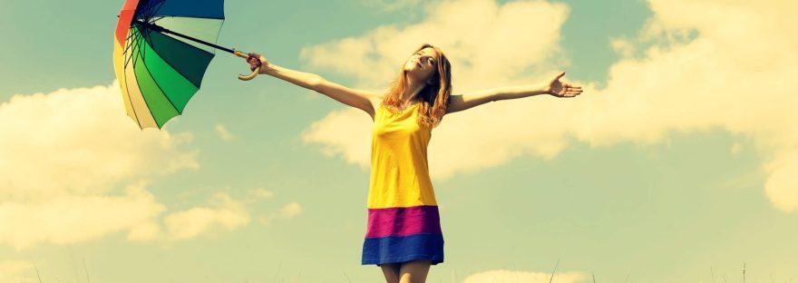 Felicidade: um olhar da psicologia