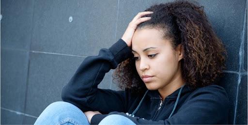 Como parar de odiar a si mesmo?