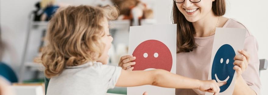 Psicologia com crianças: quando é a hora de levar meu filho a terapia?