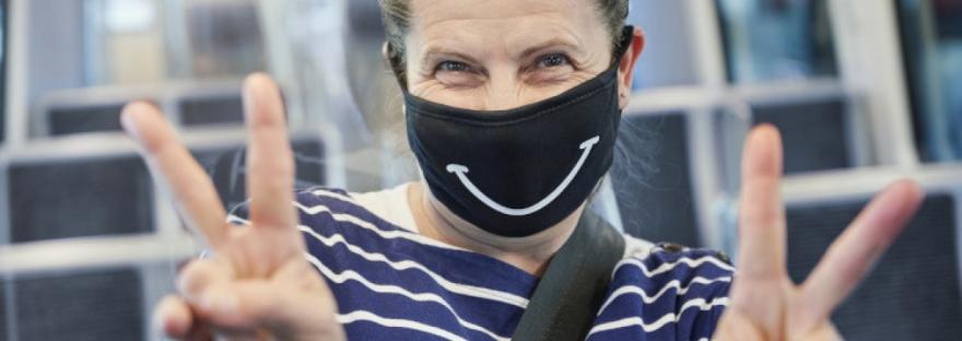 Positividade Tóxica: ignorar nossas emoções negativas é pior para nossa saúde mental