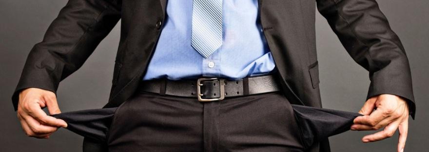 Falta de dinheiro afeta diretamente autoestima e autoconfiança
