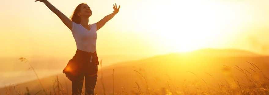 Ciência comprova que gratidão libera dopamina, hormônio associado ao bem-estar