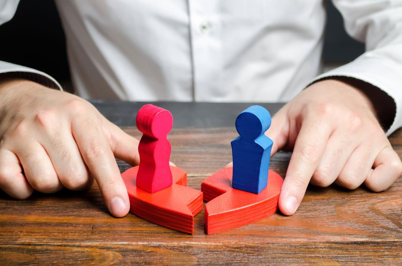 Divórcio é a oportunidade de ressignificar sua vida
