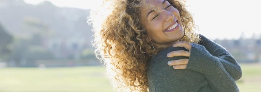 Autoaceitação é fundamental para você ter paz com quem você é
