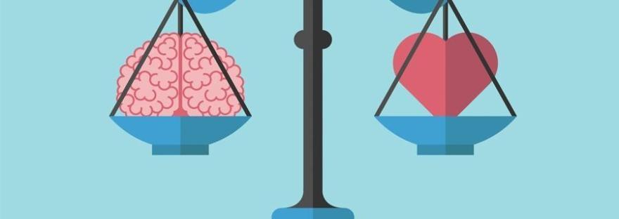 Razão e Emoção: A chave do sucesso está no equilíbrio