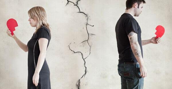 Como superar o fim de um relacionamento amoroso?