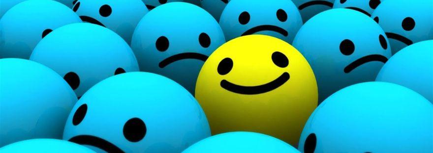 Bom humor afeta todas as áreas da sua vida positivamente e fortalece o sistema imunológico