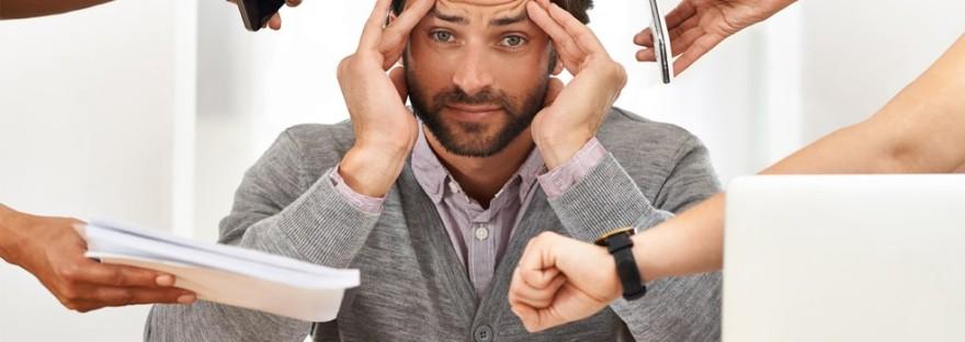Estresse pode afetar diretamente sua saúde, saiba como combatê-lo
